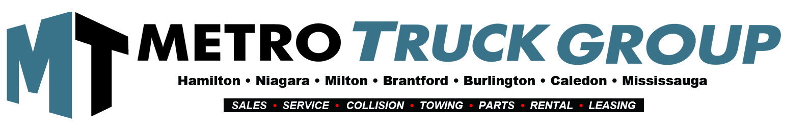 Metro Truck Group
